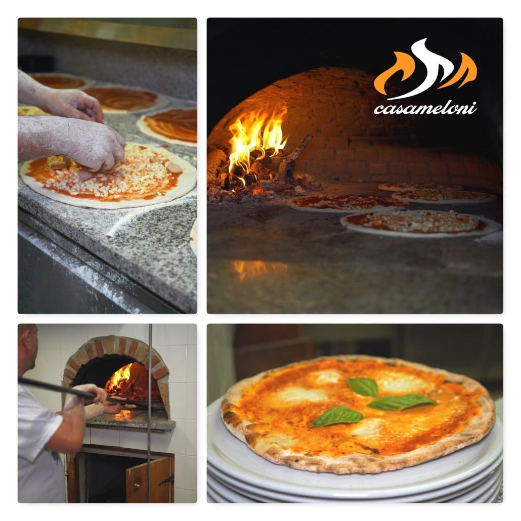 Siamo la vostra Pizzeria di fiducia a Villasimius... dovete solo scoprirlo  CasaMeloni a Villasimius