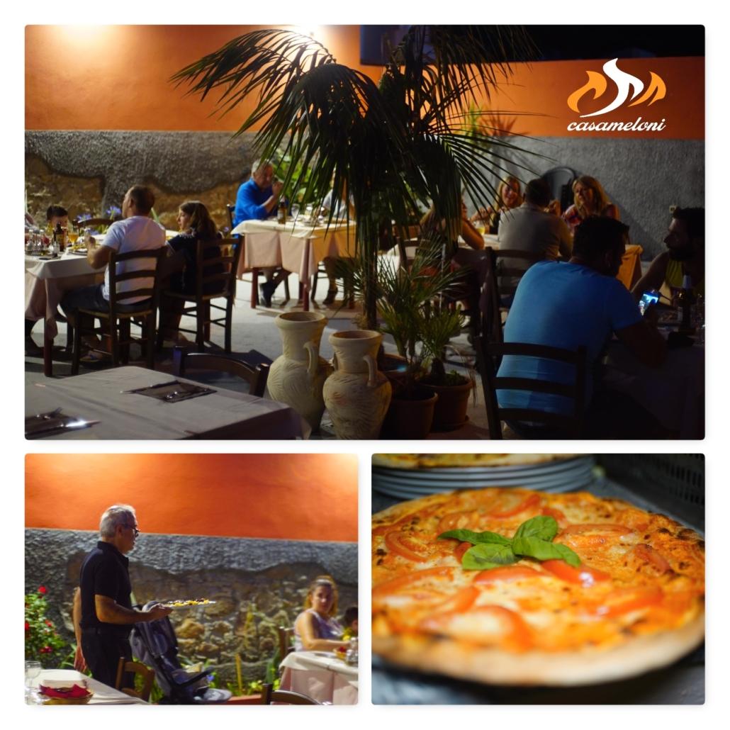 Se cerchi la qualità... abbiamo quello che fa per te  CasaMeloni Pizzeria e Barbecue a Villasimius
