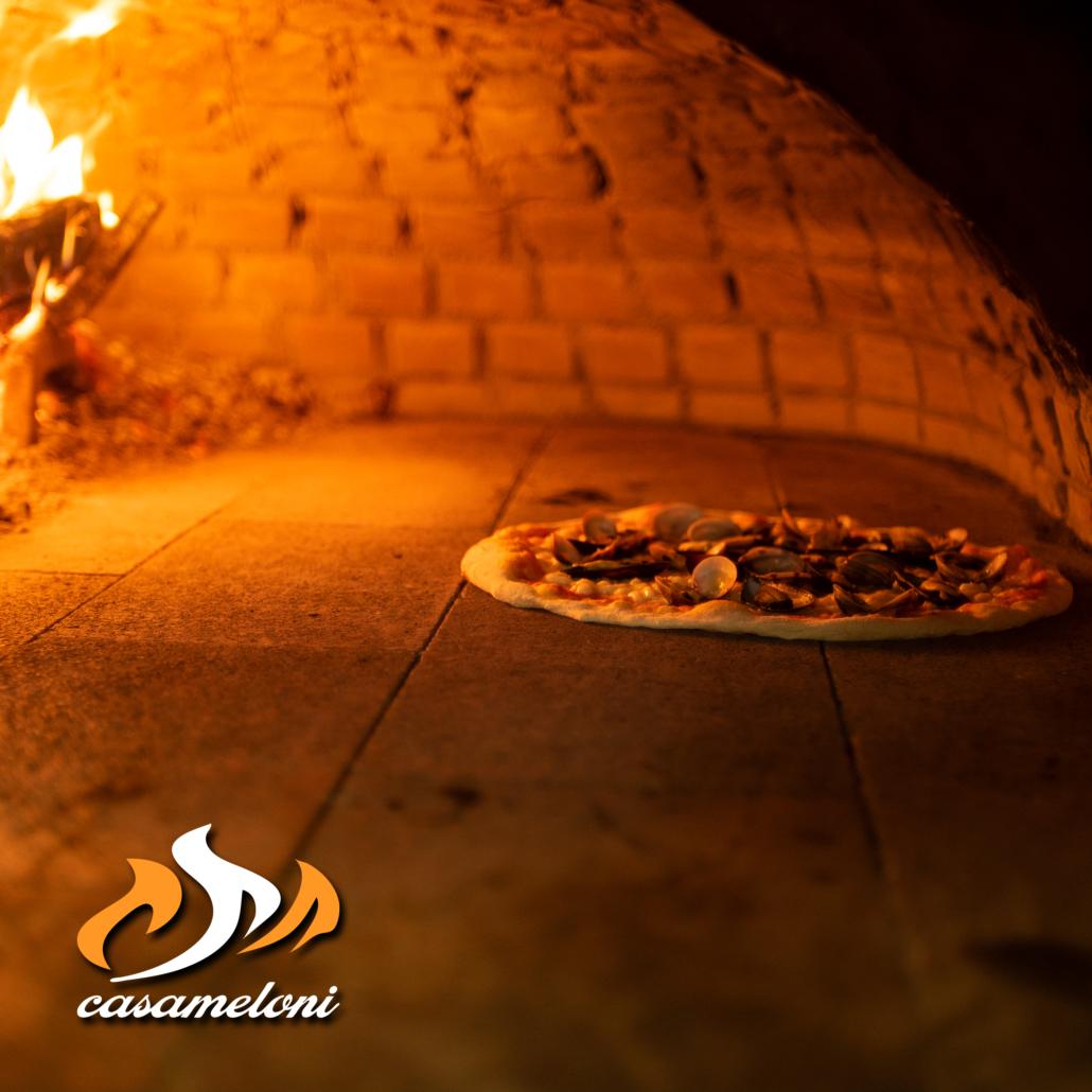 Prenota la tua pizza o grigliata da gustare in sala o da asporto | Casa Meloni Pizzeria e Grill a Villasimius