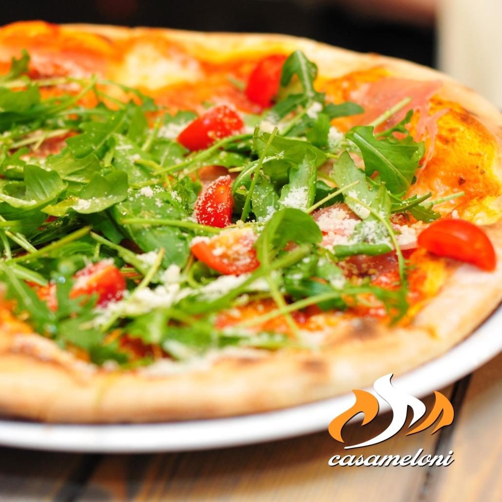 Il segreto di un'ottima pizza è la lievitazione | Casa Meloni Pizzeria e BBQ