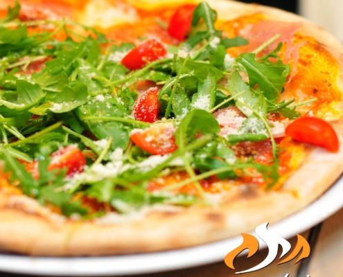 Il segreto di un'ottima pizza è la lievitazione   Casa Meloni Pizzeria e BBQ