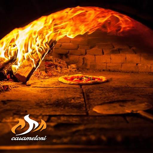 Pizzeria con forno a legna a Villasimius| Casa Meloni Pizzeria e BBQ