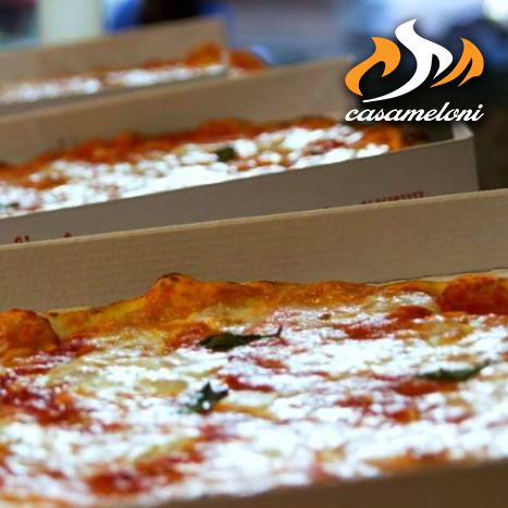 La miglior pizza di Villasimius anche per l'asporto | Casa Meloni Pizzeria e BBQ
